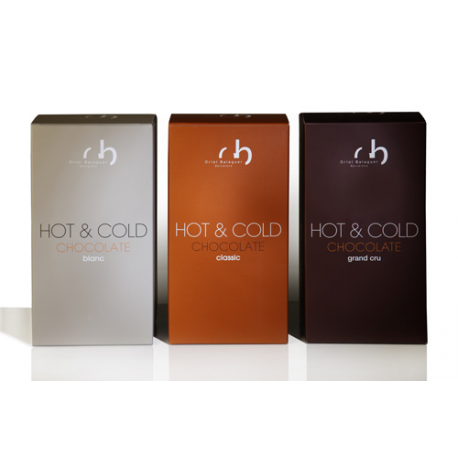 Hot & Cold Gran Cru