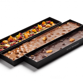 Nougat FRUITS & NUTS