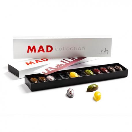 Colección MAD
