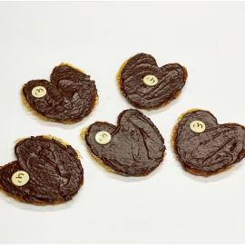 Palmeras Chocolate